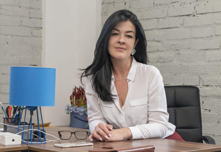Дарина Виленская